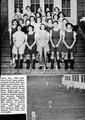 1949 women's field hockey team