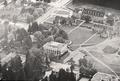 Aerial View, 1930, University of Oregon (Eugene, Oregon)