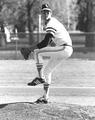 Scott Anderson, pitcher for OSU